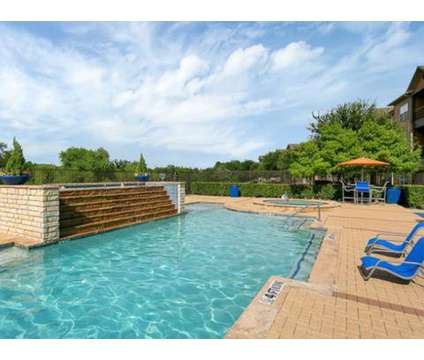 1 Bed - Parkways on Prairie Creek at 2530 Sara Jane Parkway in Grand Prairie TX is a Apartment
