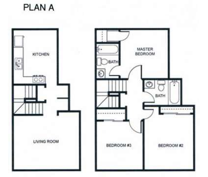 3 Beds - Greystone Village at 360 E Bradley Avenue in El Cajon CA is a Apartment