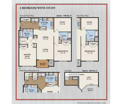 2 Beds - Brookhaven Lofts at 233 Us 206 North in Chester NJ is a Apartment