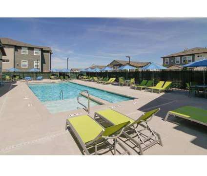 1 Bed - The Parc on Center at 1042 West Center St in Orem UT is a Apartment