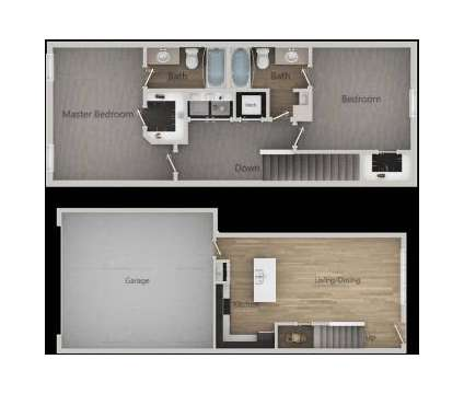 2 Beds - The Parc on Center at 1042 West Center St in Orem UT is a Apartment