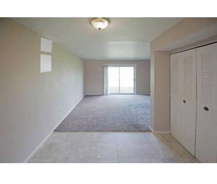 1 Bed - Crowne Park Apartments at 407 N Gatewood Dr in Marion IN is a Apartment