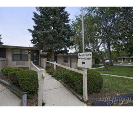 Studio - Treeborn Apartments at 460 East Dayton-yellow Springs in Fairborn OH is a Apartment
