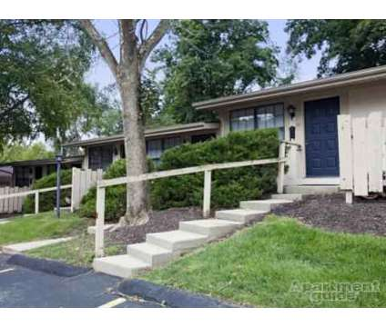 1 Bed - Treeborn Apartments at 460 East Dayton-yellow Springs in Fairborn OH is a Apartment