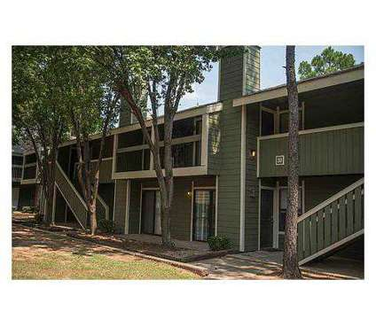 1 Bed - Woodland Trails at 12401 N Macarthur Boulevard in Oklahoma City OK is a Apartment