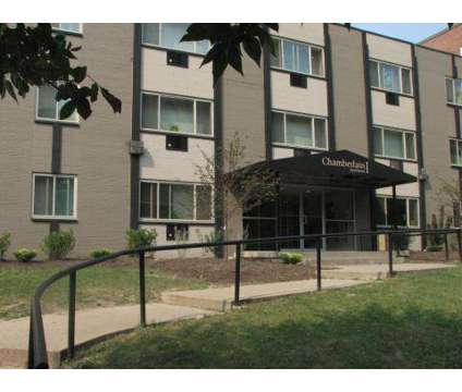 Studio - Chamberlain Apartments I & II at 39 Central Avenue in Dayton OH is a Apartment