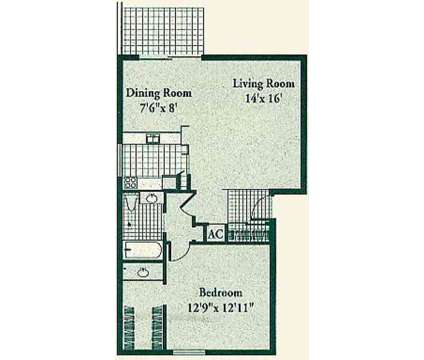 1 Bed - Avalon Hill at 7557 Arlington Expressway in Jacksonville FL is a Apartment