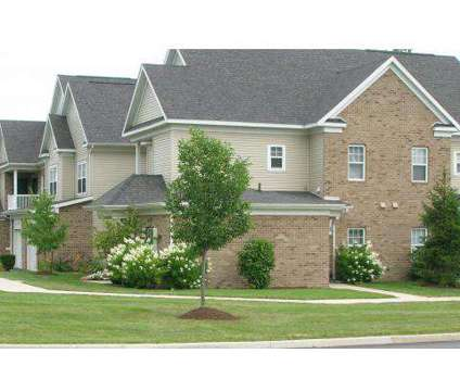 1 Bed - Avalon at Northbrook at 10230 Avalon Way in Fort Wayne IN is a Apartment