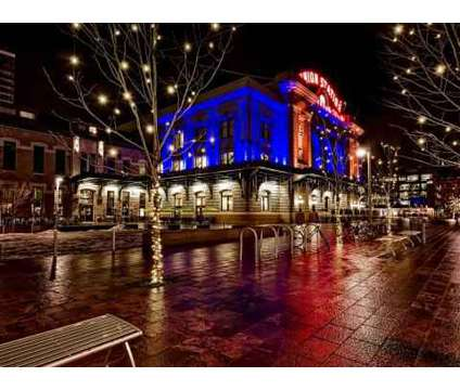 2 Beds - Platform at Union Station at 1650 Wewatta St in Denver CO is a Apartment