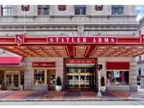 1 Bed - Statler Arms Apartments