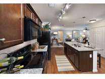 1 Bed - The Aventine Greenville