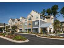 2 Beds - The Aventine Greenville