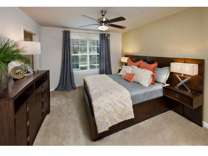 3 Beds - The Aventine Greenville