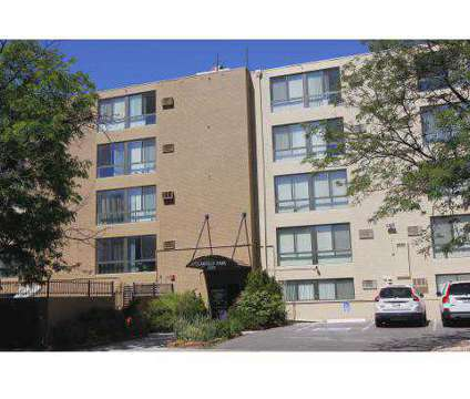 Studio - Garfield Park at 1325 Garfield St in Denver CO is a Apartment