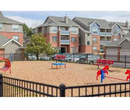 2 Beds - Vintage at Hyland Hills at 4901 W 93rd Avenue in Westminster CO is a Apartment