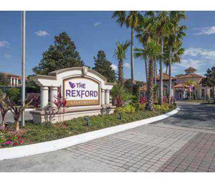 1 Bed - The Rexford at Waterford Lakes at 13001 Lake Cypress Cir in Orlando FL is a Apartment