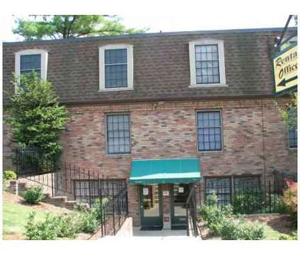1 Bed - Holly Hills at 2601 Lindsay Ave in Louisville KY is a Apartment