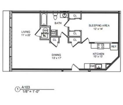 1 Bed - Lofts at Lancaster Mills at 55 Green St in Clinton MA is a Apartment