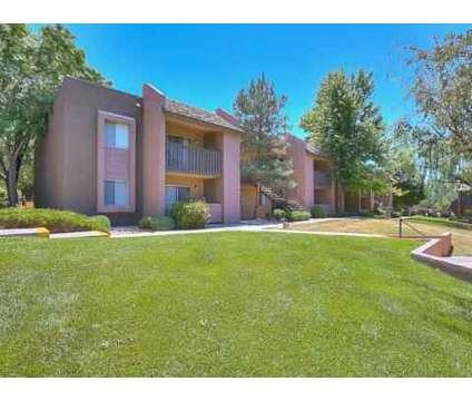 Studio - Eagle Point at 4401 Morris Ne in Albuquerque NM is a Apartment