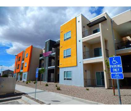 1 Bed - Volcanes Commons at 6901 Glenrio Nw in Albuquerque NM is a Apartment