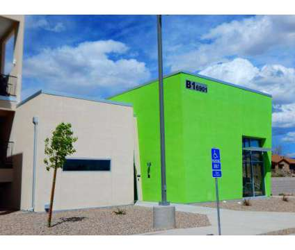 2 Beds - Volcanes Commons at 6901 Glenrio Nw in Albuquerque NM is a Apartment