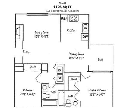 2 Beds - Waterscape at 3001 North Texas St in Fairfield CA is a Apartment