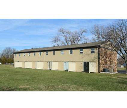 1 Bed - Reserve at Capital Pointe at 2209 Wabash Court W Suite #201 in Columbus OH is a Apartment