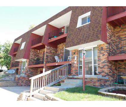 1 Bed - RD Barr Co. at 11427 Arbor St in Omaha NE is a Apartment