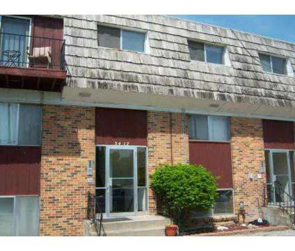 2 Beds - RD Barr Co. at 11427 Arbor St in Omaha NE is a Apartment