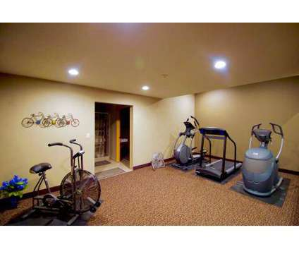 1 Bed - Ponds of Edina at 7700 Cahill Road in Edina MN is a Apartment