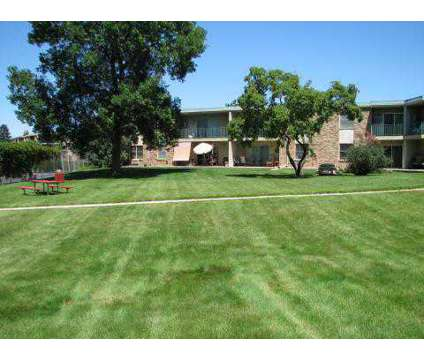1 Bed - Southgate Apartments at 8100 12th Avenue S in Bloomington MN is a Apartment