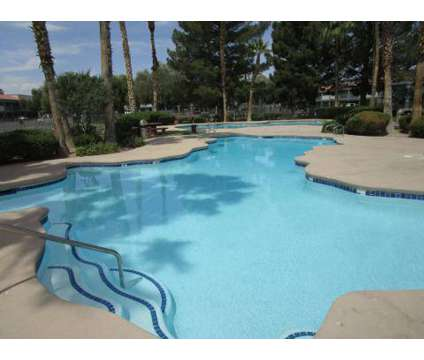 Studio - Village Square at 5025 Nellis Oasis Ln in Las Vegas NV is a Apartment