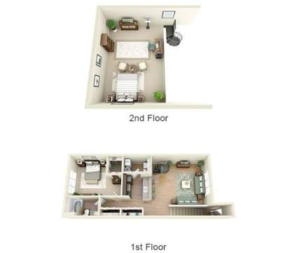 1 Bed - The Village at Cobblestone Court at 1380 Legacy Dr in Painesville OH is a Apartment