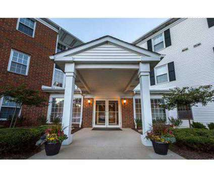 1 Bed - Westfield Apartments at 29050 Detroit Rd in Westlake OH is a Apartment