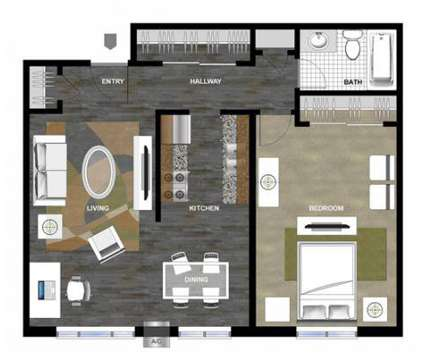 1 Bed - Concierge Apartments at 7620 Penn Ave S in Richfield MN is a Apartment