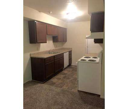 2 Beds - North Pointe Apartments at 3021 North Pointe Dr in Jackson MI is a Apartment