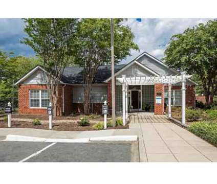 2 Beds - Hudson Commons at 9201 Glenwater Drive in Charlotte NC is a Apartment