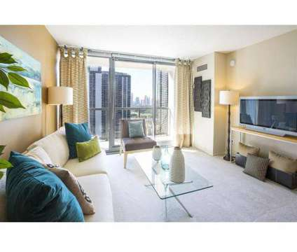 1 Bed - The Shoreham Apartments at 400 E South Water St in Chicago IL is a Apartment