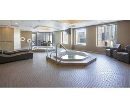2 Beds - The Shoreham Apartments at 400 E South Water St in Chicago IL is a Apartment