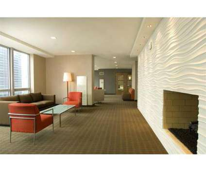 Studio - The Tides at Lakeshore East Apartments at 360 E South Water St in Chicago IL is a Apartment