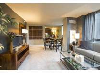 1 Bed - The Tides at Lakeshore East Apartments