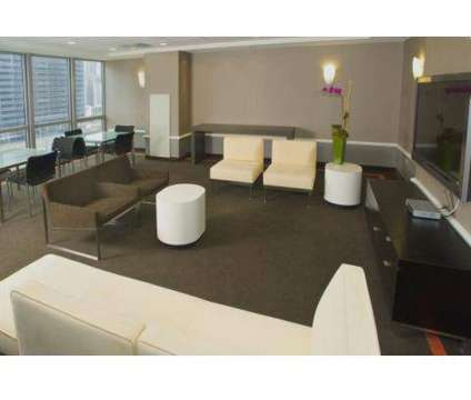 1 Bed - The Tides at Lakeshore East Apartments at 360 E South Water St in Chicago IL is a Apartment