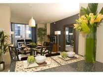 2 Beds - The Tides at Lakeshore East Apartments