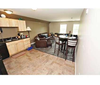 Studio - The Gates at Campus View at 550 Michigan Ave in East Lansing MI is a Apartment