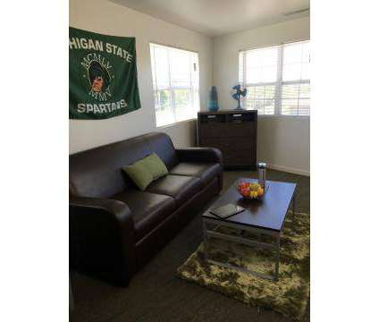 1 Bed - The Gates at Campus View at 550 Michigan Ave in East Lansing MI is a Apartment