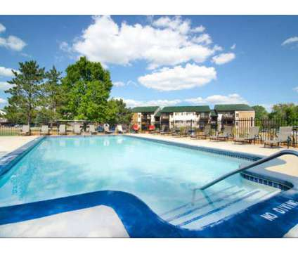 1 Bed - Delta Square Apartments at 5332 W Michigan Ave in Lansing MI is a Apartment