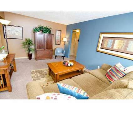 2 Beds - Delta Square Apartments at 5332 W Michigan Ave in Lansing MI is a Apartment
