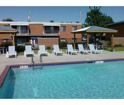 1 Bed - Colony Club Apartments & Townhomes at 681 Turney Rd in Bedford OH is a Apartment