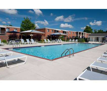 2 Beds - Colony Club Apartments & Townhomes at 681 Turney Rd in Bedford OH is a Apartment
