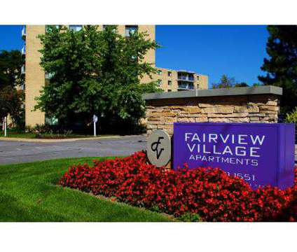 3 Beds - Fairview Village Apartments at 20000 Lorain Rd in Fairview Park OH is a Apartment